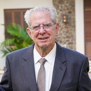 Paul D. LaLonde