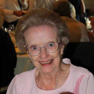 Ann (MacKissock) Daly Obituary Photo