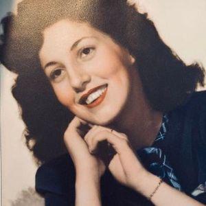 Mrs. Lucy E. Ferri Obituary Photo