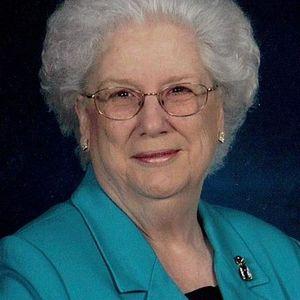 """Mrs. Anna """"Ann"""" Lee Jones Cohoon"""
