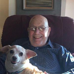 Dr.  Hugh Paul  Gabriel