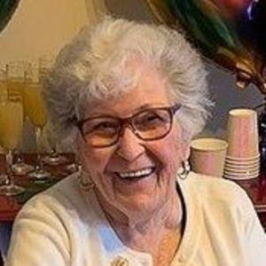 Patricia Jean Slover