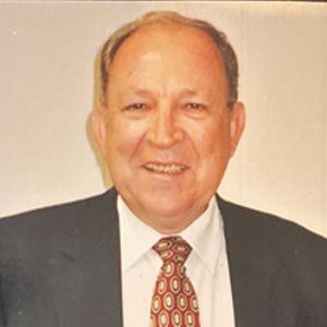 George Franklin Mathews