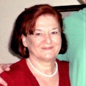 Evangelia Lee DeRossi Obituary Photo