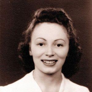 Laurita Marie Meter