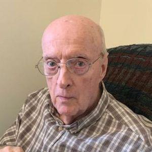 Armand G. Laflamme Obituary Photo