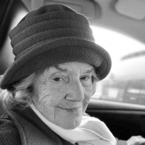 Jeanette Faye Miller Utley Frashure