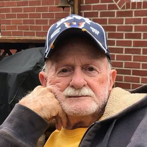 John R. Burge Obituary Photo
