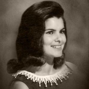 Bonnie  Faye McDaniel  Martinez