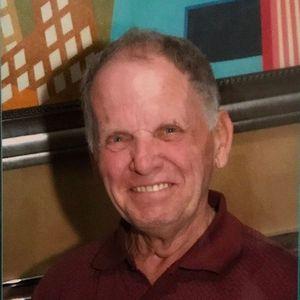 Robert Morin Obituary Photo