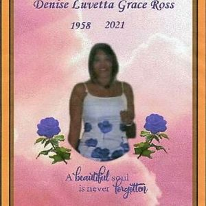 Denise Luvetta Grace Ross