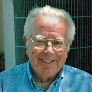 James Boyd Roe