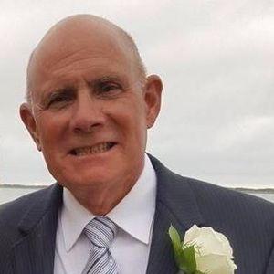 Francis A. Urciuoli Obituary Photo