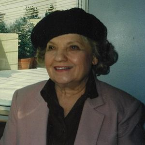 Mary A. Horak
