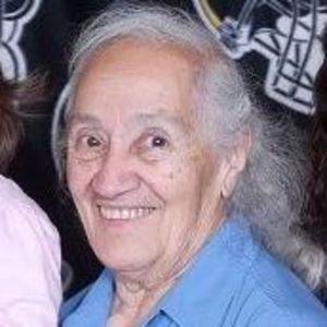 Josephine Suzanne DiMatteo Obituary Photo