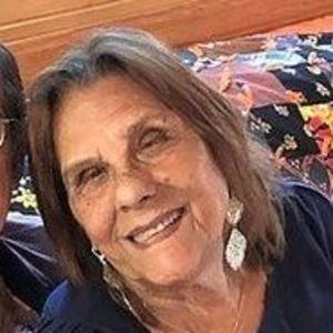 Clara Ida Solari Obituary Photo