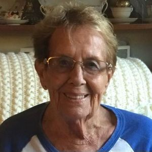 Jane E. (Zwicker) Dolloff Obituary Photo