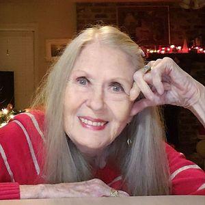 Martha Anne Thornton