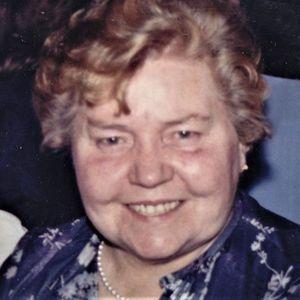 Norah Duffy