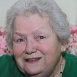 "Letitia Ann ""Letty"" Faulkner Obituary Photo"