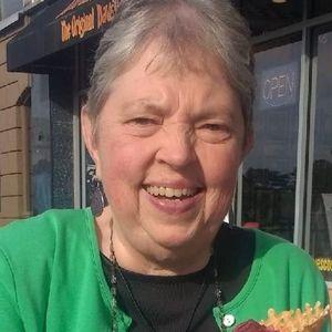 Susan M Cole Obituary Photo