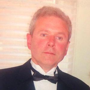 Joel  G.  Brown Obituary Photo