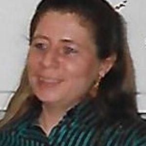 Patricia F. McPartlin Obituary Photo