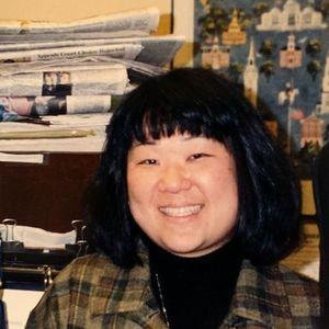 Susan Yuri Ishiyama