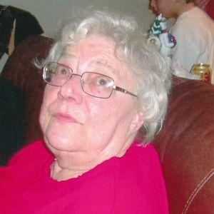 Grace Marie Duncan Obituary Photo