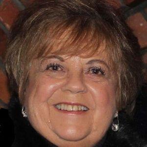 Jeanne M. Bosse