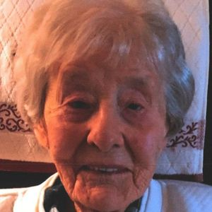 Eva M. (Crawford) Boucher Obituary Photo