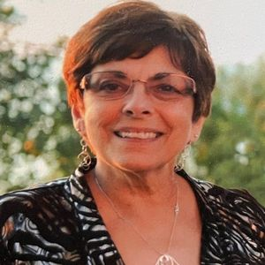 Marlene Frances (Leonard) Miller Burnham Obituary Photo
