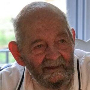 Mr. Eugene A. Marquis Obituary Photo