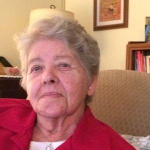Mrs. Virginia Mae (Goodwin) Waldner Obituary Photo
