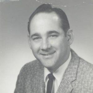 Dr. Edwin Terry Smith