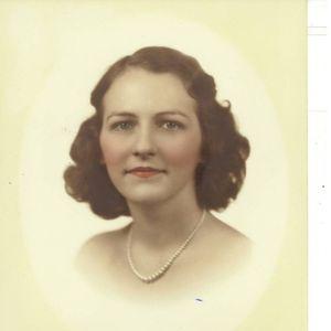 Annie Rosa Bracey Holland