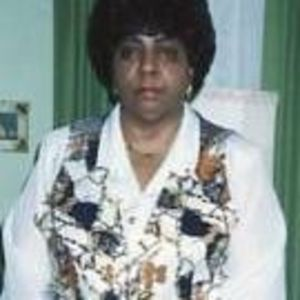 Margaret Williams