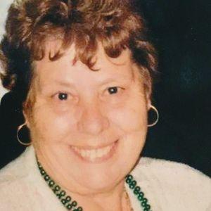 Rosaria (nee Cappuccino) Screnci Obituary Photo