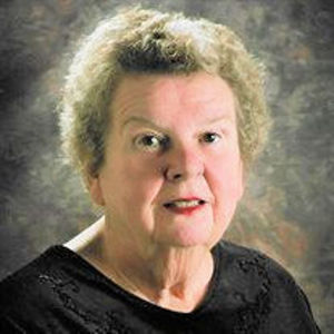 Margaret  Louise (Ott) Maegli