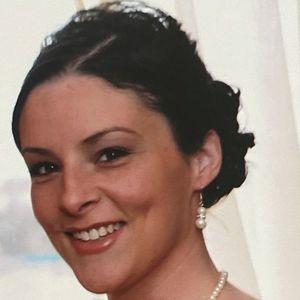 Shannon M. Morgan Obituary Photo