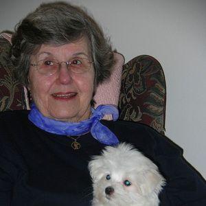 Elizabeth Joyce Olsen