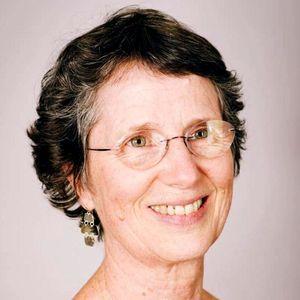 Claudia J. Carrell Obituary Photo