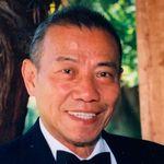 Portrait of Keng Chiu Tseng