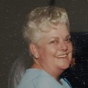 Margaret E.  Bingnear Obituary Photo