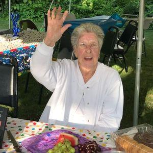 Mrs. Madelyn (Carol) Ells Obituary Photo