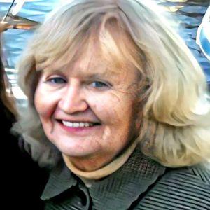Barbara A. (O'Neil)  Thistle Obituary Photo