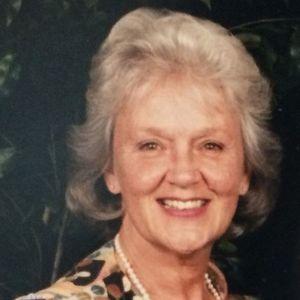 Jane M. Brown