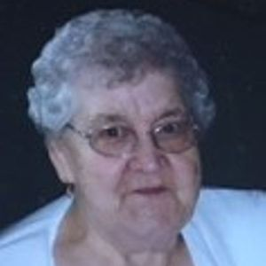 Lorraine A. Plante