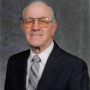 Albert D. Jones