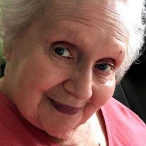 Barbara Sherrod Hunt